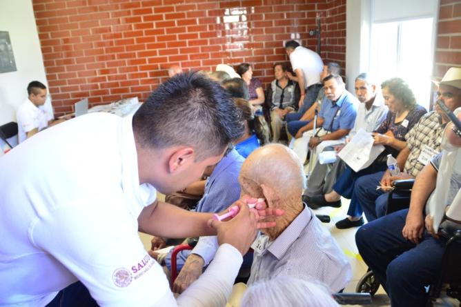 Beneficiencia Pública de Sinaloa da a conocer calendario para entrega de protesis y auxiliares