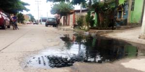 Efecto ESPEJO | Las ciudades de Sinaloa vomitan aguas negras