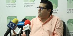 CESP llama a Comisión Estatal de Búsqueda a no dejar solos a los colectivos