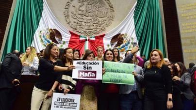 Leyes secundarias de la nueva reforma educativa, ¿a la medida de la CNTE? | Tema de la semana