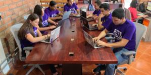 Hackademy, la academia de 'hackers' sinaloense que logró pescar a un tiburón de Shark Tank
