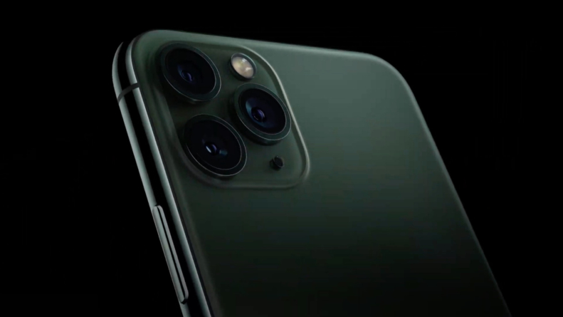 Presentan la nueva gama alta de Iphone con tres cámaras incluidas, pero… ¿Cuánto costará?