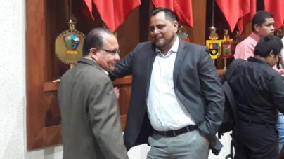Bancada de Morena anuncia expulsión de Fernando Mascareño de su Grupo Parlamentario