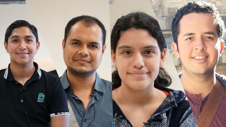 Efecto ESPEJO | Premio al mérito juvenil: honor a quien honor merece