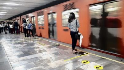 Zona chilanga | Crónicas del Metro en su 50 aniversario
