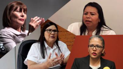 Legisladoras de Morena | Exigen a Alcalde castigar negligencia por muerte de Alejandra