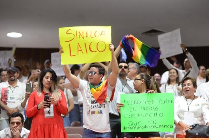 ¿Por qué presentar de nuevo la iniciativa de Ley de Matrimonio Igualitario en Sinaloa?