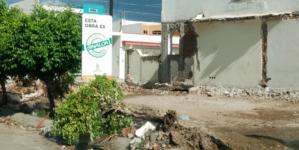 Urbe de concreto | Culiacán: con cemento se acaba sus pulmones