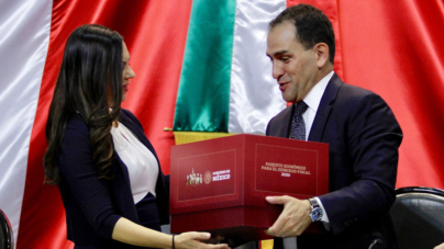 Este es el Paquete Económico 2020 y los proyectos aprobados para Sinaloa