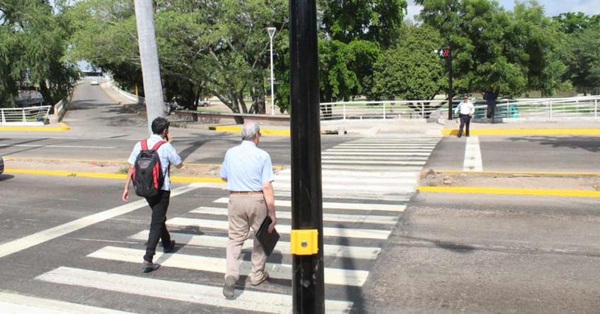 Culiacán será sede del 7mo. Congreso Peatonal; Mapasin te invita a participar