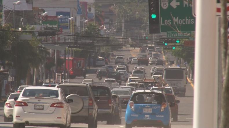 Tan solo en agosto se registraron más de 300 accidentes viales en Culiacán
