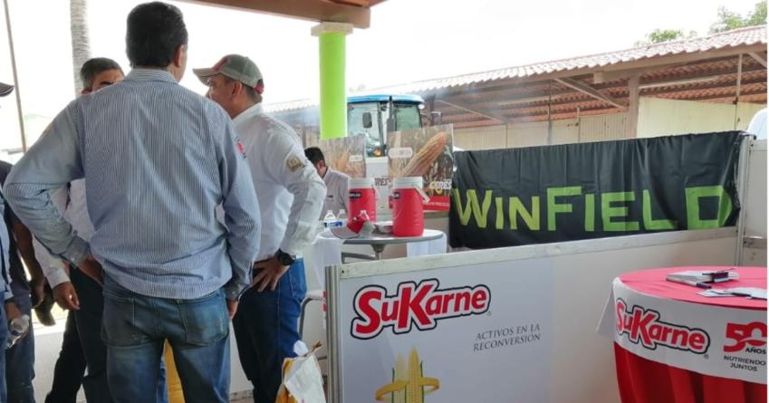 SuKarne da arranque a la primera edición de la Feria de Proveedores de Insumos en Sinaloa