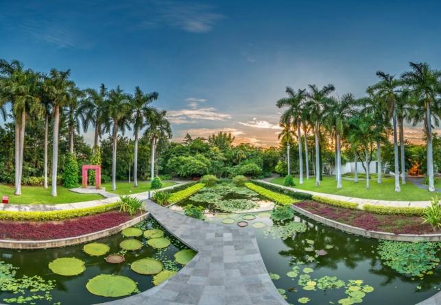 Jardín en escena | Un recorrido de arte y performances llega este 31 de octubre al Botánico
