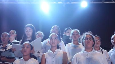 De Mario Bros a Lola Beltrán | Con cantos y orquesta arranca el Festival Cultural Puro Sinaloa 2019