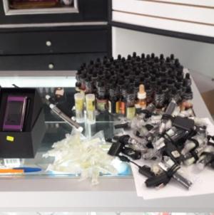 Purga de vapeadores | Coepriss busca desaparecer los cigarros electrónicos en Sinaloa