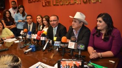 Con diálogo y consenso inicia nueva etapa en el Congreso del Estado de Sinaloa: Sergio Jacobo