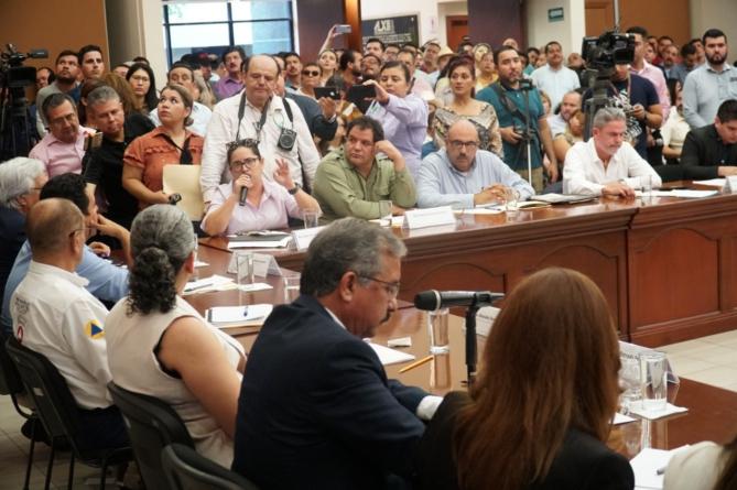Efecto ESPEJO | Le da Morena patente de impunidad a Estrada Ferreiro