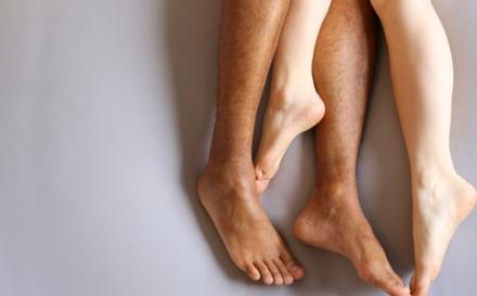 ¿Mmm patas? | Podofilia, el fetiche con los pies del que todos hablan en redes sociales
