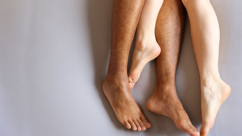 ¿Mmm patas?   Podofilia, el fetiche con los pies del que todos hablan en redes sociales