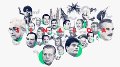 Efecto ESPEJO | Negocios desde el poder: la impunidad como regla