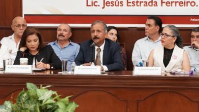 "Tras comparecencia, Congreso ""libra de responsabilidad"" a Estrada Ferreiro por caso Alejandra"