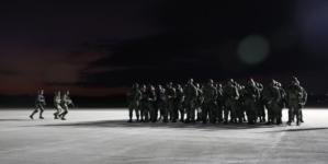 El tiempo que sea necesario, se quedarán refuerzos del ejército en Culiacán
