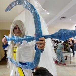 Anime y manga | Los cosplays de la Conven Show