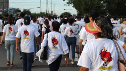 Efecto ESPEJO | La marcha Culiacán Valiente, en la ciudad que nunca se arrodilló