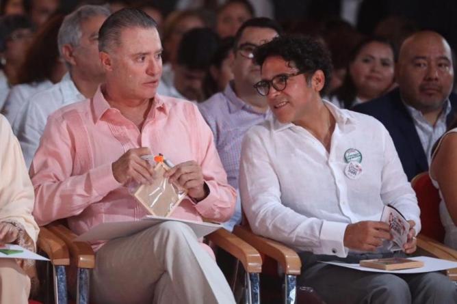 Quirino basificará a 508 maestros de secundaria que estaban por ser dados de baja