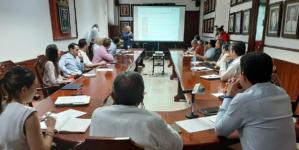 Presentan avances de proyecto de metrobús en Culiacán
