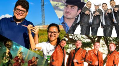 Fiesta sinaloense | Estrellas del norteño se unen para apoyar a niños y adultos con discapacidades