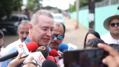 Anuncia Quirino la remodelación del Hospital Psiquiátrico de Sinaloa