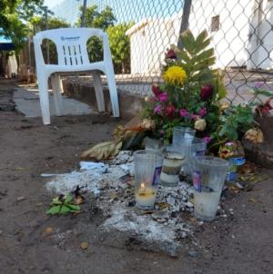 Vinculan a proceso a presunto feminicida de Diana Giselle; abogado buscará sentencia menor
