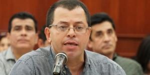 Nombran al periodista José Alfredo Beltrán comisionado de la Ceaip