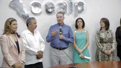 Con un costo de más de 20 millones de pesos, inauguran nuevo edificio de la CEAIP