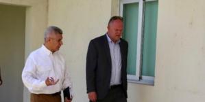 Recorrido por la ciudad | Dice la SSP que director de Policía Federal Australiana percibe paz en Culiacán