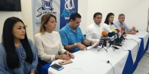 """Exige PAN que Congreso le entre al tema de las """"megapensiones"""""""