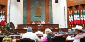 No esperan comparecencia tersa de Jesús Estrada Ferreiro ante el Congreso