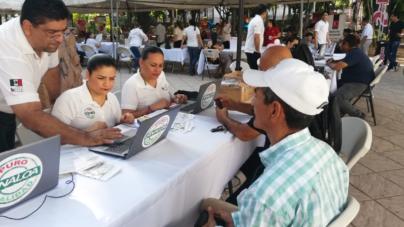 Sinaloa registra 16 mil 229 nuevos empleos ante el IMSS al mes de Septiembre