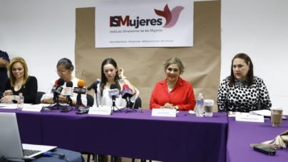 Efecto ESPEJO | CESP e Ismujeres, la confrontación que hacía falta
