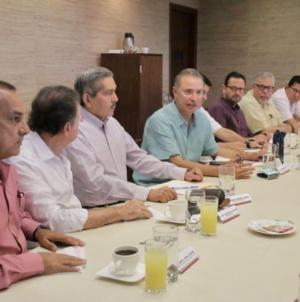 Llama Quirino a mantener la confianza y unidad en Culiacán