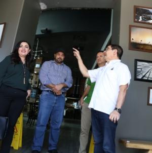 El Gobierno de Sinaloa apoyará a restaurantes afectados con plan de financiamiento