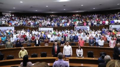 Postura | Congreso local exige deslindar responsabilidades de operativo fallido en Culiacán