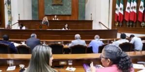 """Morena revira de nuevo contra la auditora Superior del Estado; """"hay mucha vaguedad"""": Domínguez"""