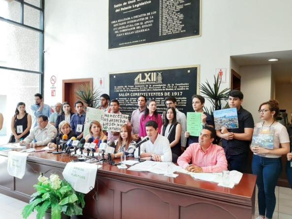 Efecto ESPEJO | Toma acciones Sinaloa a favor del medio ambiente