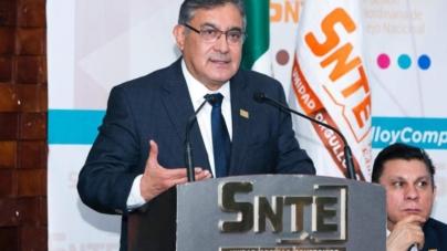 ¿Cederá Cepeda ante la élite sindical o permitirá nuevos liderazgos en el SNTE? | El análisis de Alejandro Luna Ibarra