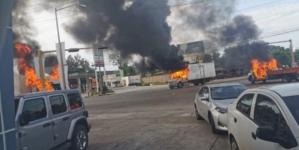 Jueves Negro | ¿Tu vehículo fue afectado?, denuncia y acude a la Comisión Estatal de Víctimas
