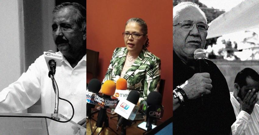 Definen fechas para comparecencias de Estrada Ferreiro y el 'Químico' Benítez