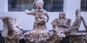 Deuda histórica | Por su riqueza arqueológica, Chametla ya merece un museo, señala Graciela Domínguez Nava