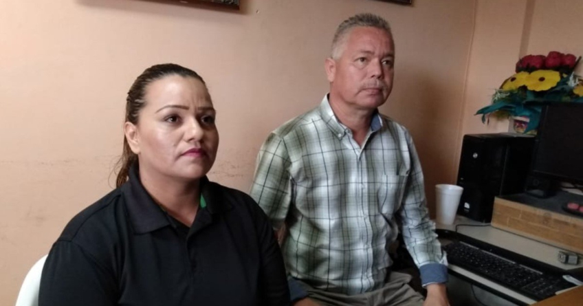 Ismujeres simula casos y apoya a agresores, asegura policía Dignora Valdez